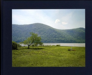 Stephen Shore: Hudson Valley (SIGNED, Limited Edition)