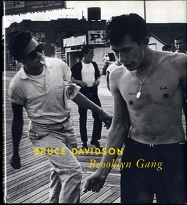 Bruce Davidson: Brooklyn Gang