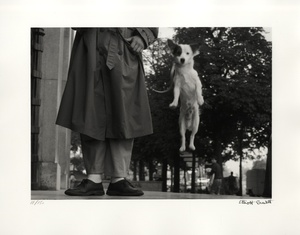 Elliott Erwitt: Snaps (Deluxe Edition, with SIGNED Print)