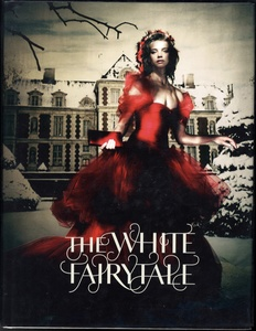 Paolo Roversi: The White Fairy Tale (Privately Published, Limited Edition)