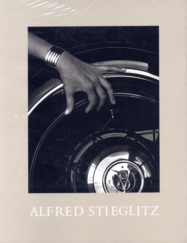 Alfred Stieglitz. Photographs & Writings