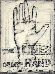 Robert Frank: Lines of My Hand (Lustrum Press Edition)