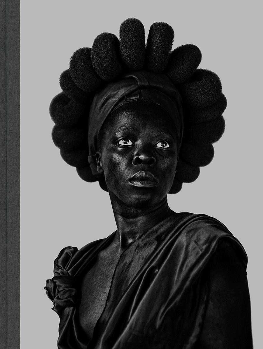 Somnyama Ngonyama, Hail the Dark Lioness