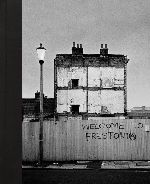 Welcome To Frestonia