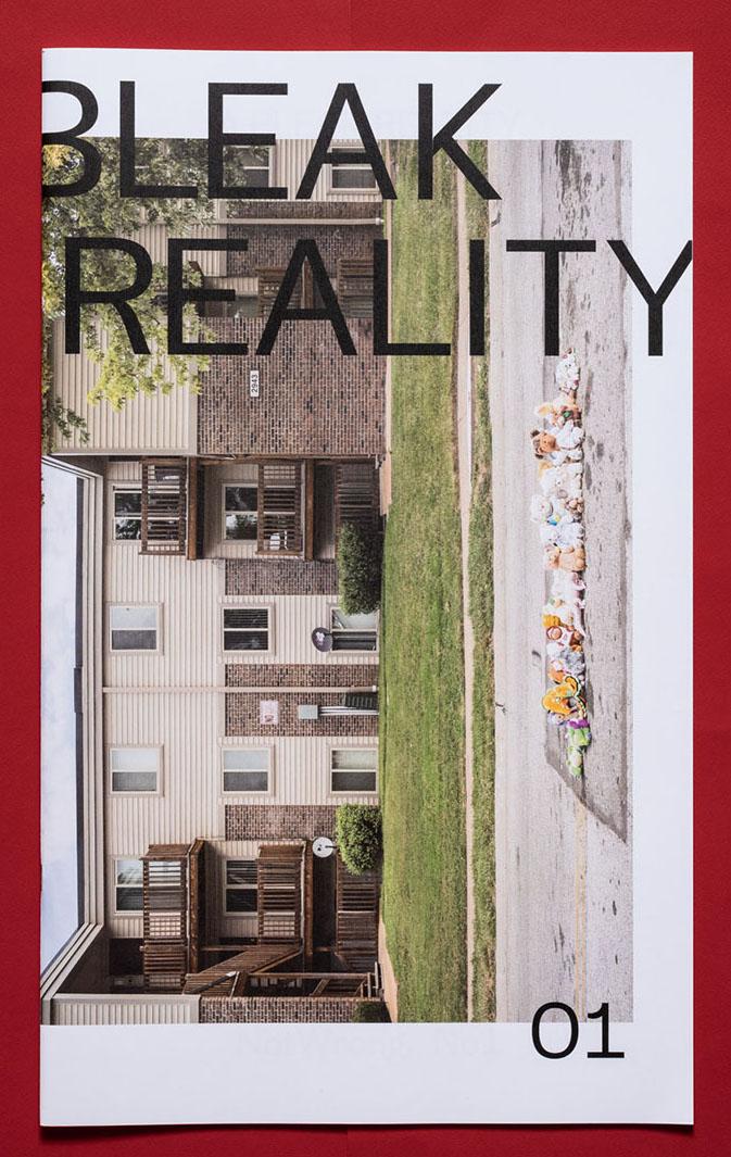 A Bleak Reality