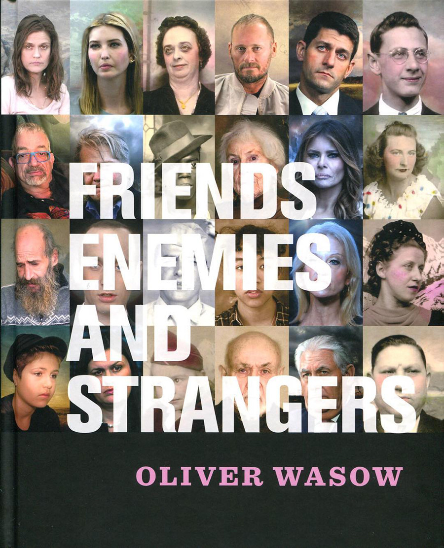 Friends, Enemies and Strangers