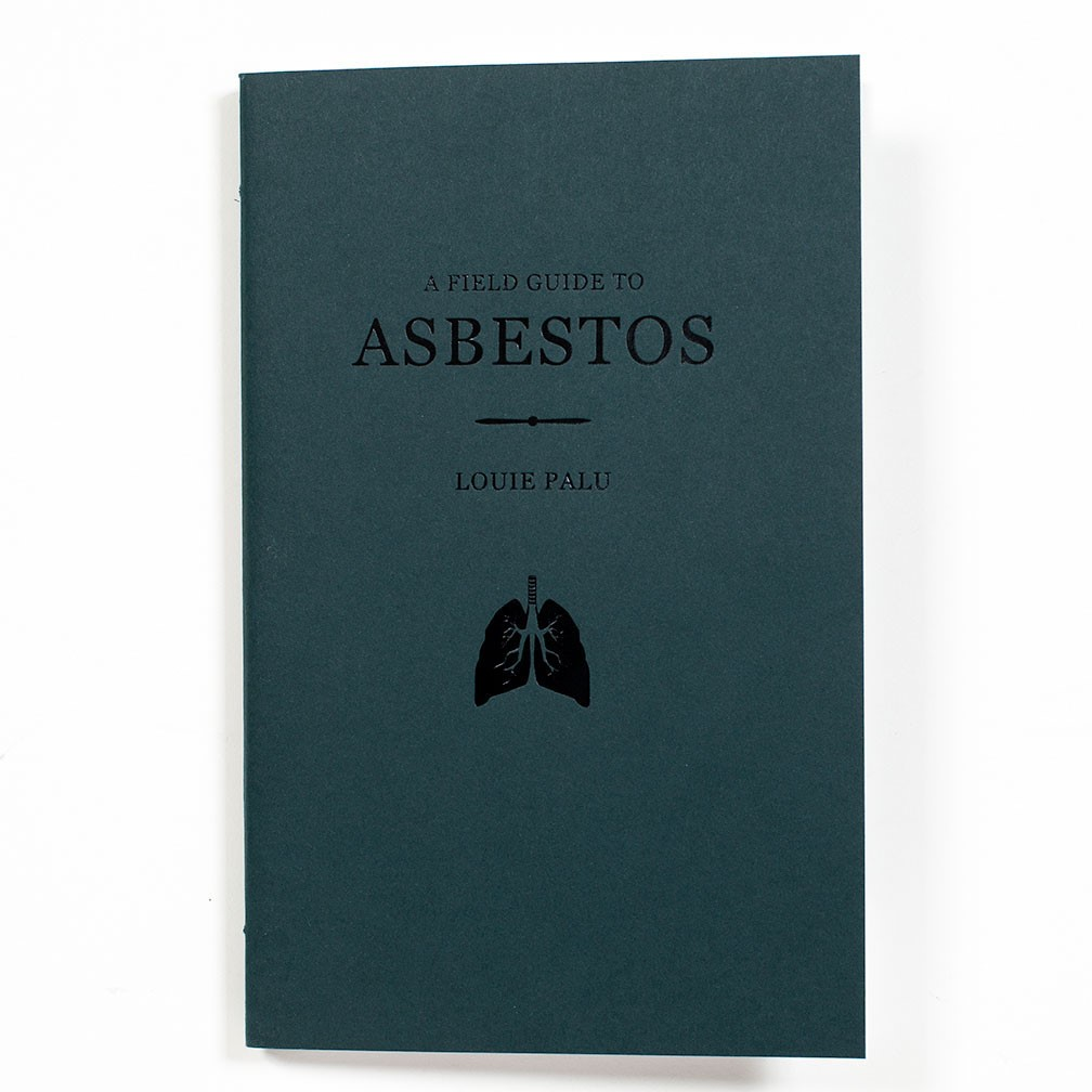 A Field Guide to Asbestos