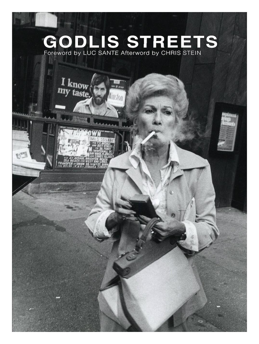 Godlis Streets