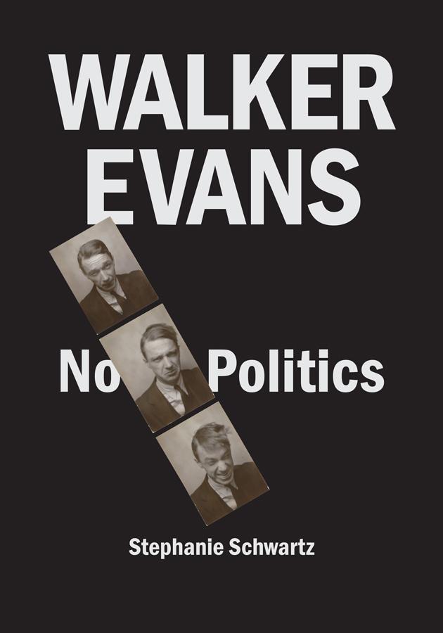 Walker Evans: No Politics