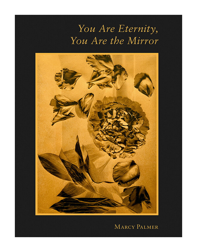 You Are Eternity, You Are the Mirror