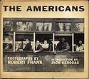 Open for Bidding: Frank's Masterpiece, The Americans (Grove Press Edition!)