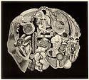 Frederick Sommer: The Birth of Venus (Portfolio of 5 Gravures)