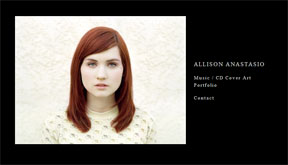 website © Allison Anastasi, 2007