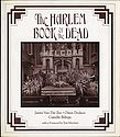 James Van Der Zee: The Harlem Book of the Dead<br>(Triple signed, association copy)