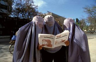 ©Reza --Afganistan, 2002