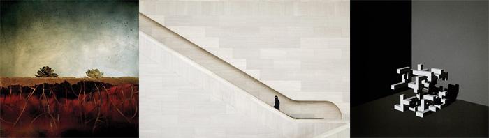 ©Carlos Tarrats, Jeffris Elliott,  Hiroyasu Matsui
