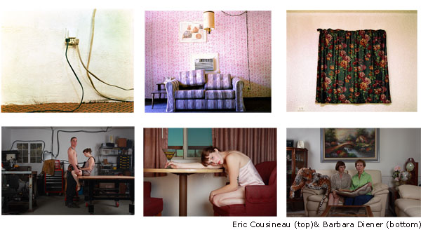 ©Eric Cousineau and Barbara Diener, respectively