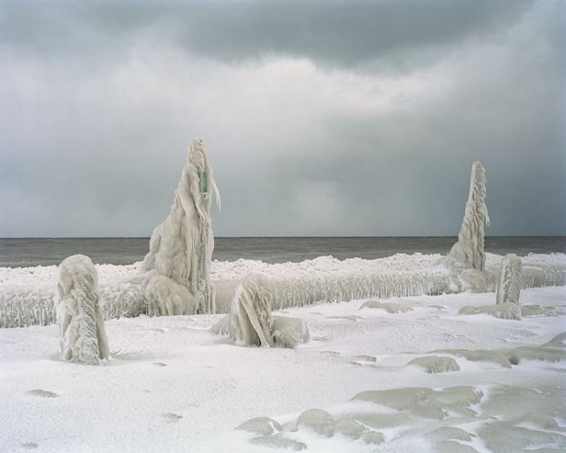 Valhalla, 2006 © Lisa M. Robinson