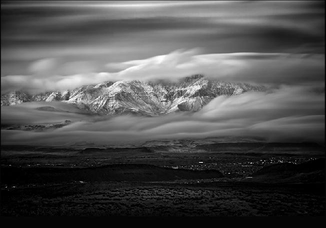 © Mitch Dobrowner