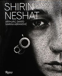 from the book Shirin Neshat
