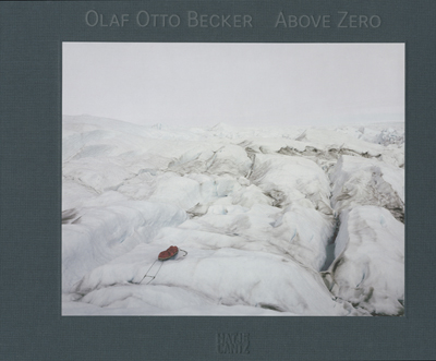 © From the book <em>Above Zero</em> by Otto Becker