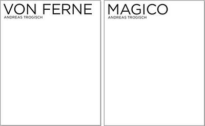 from the books Von Ferne $ Magico