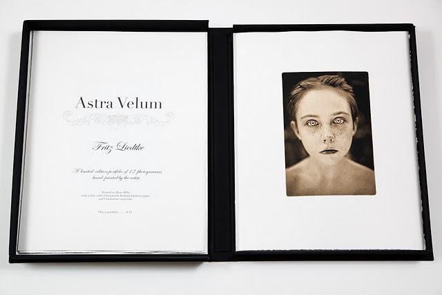 From Astra Velum by Fritz Liedtke
