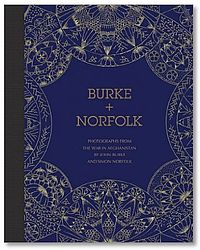 from the book Burke + Norfolk