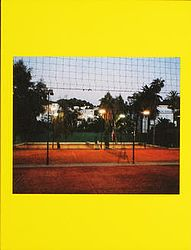 from the book Tennis Courts