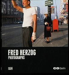 from the book Fred Herzog Photographs