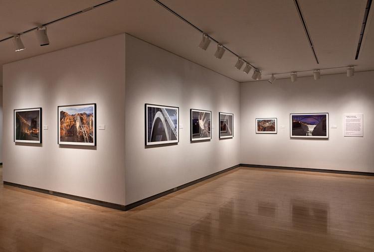 Jamey Stillings Exhibition at the Phoenix Art Museum