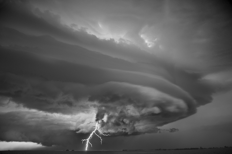 Jupiter © Mitch Dobrowner 2011