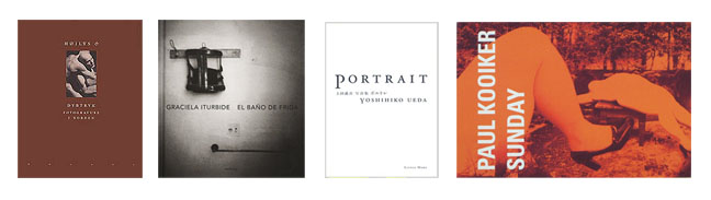 Highlights in Nordic Photogravure, El Baño De Frida,  Portrait and Sunday