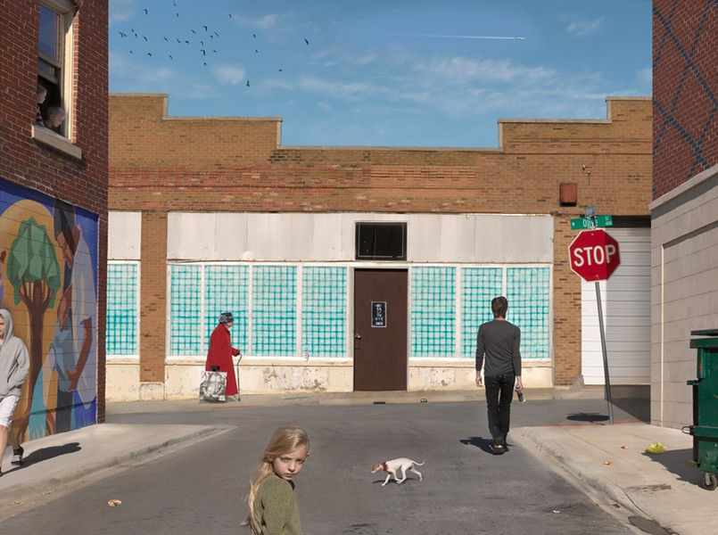 © Julie Blackmon