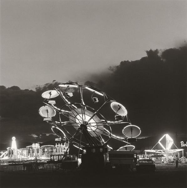 © Robert Adams, courtesy of Yale University Art Gallery