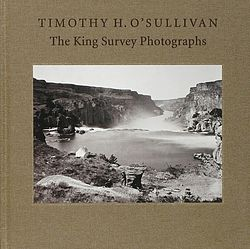 from the book The King Survey Photographs