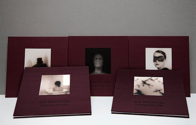© Limited Edition of Photographs 2001-2009