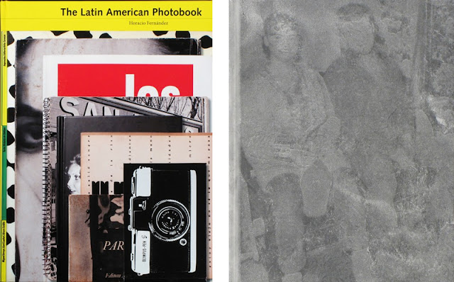 The Latin American Photobook & Redheaded Peckerwood
