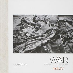 from War Is Only Half The Story, Vol. 4