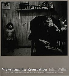 Views from the Reservation by John Willis