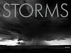Mitch Dobrowner's Storms