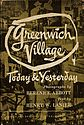 Featured Auction Item: Berenice Abbott: Greenwich Village