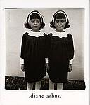 Diane Arbus: Diane Arbus