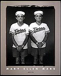 Mary Ellen Mark: Twins - Signed