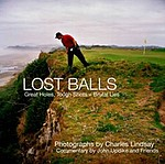 Charles Lindsay: Lost Balls