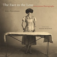 Robert Flynn Johnson: The Face in the Lens