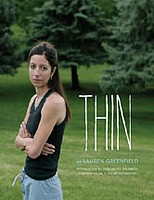 Lauren Greenfield: Thin book and DVD