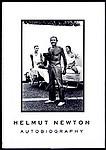 Helmut Newton: Autobiography