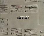 Donovan Wylie: The Maze