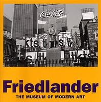 Lee Friedlander: Lee Friedlander